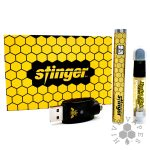 Stinger Next to box