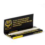 NS Rolling Papers Booklet Open (side angle)