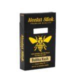 Nectar Stick Bubba Kush Prerolls Unopened Box
