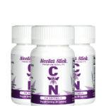 Store CBD Gel Caps CBN 30qty 3 pack